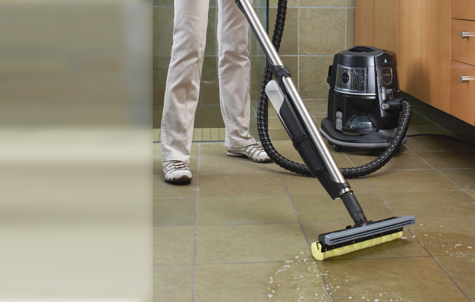 Floor Cleaning Rainjet 174 Makes It Very Easy To Clean Hard